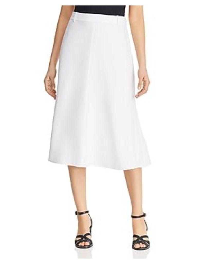 Kobi Halperin Dakota A-Line Skirt