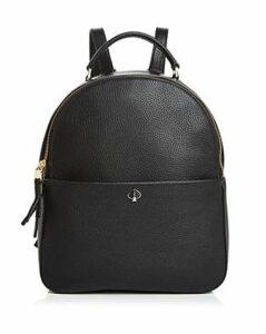 kate spade new york Medium Leather Backpack