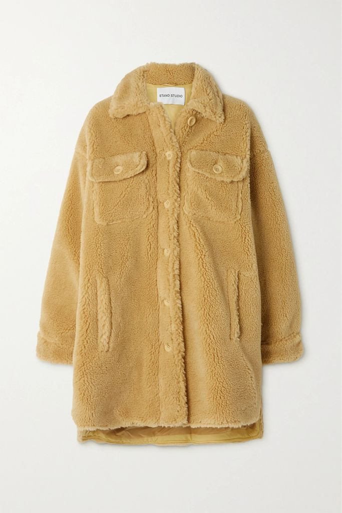 13BC - The Kiss Gold-tone And Enamel Clutch - One size