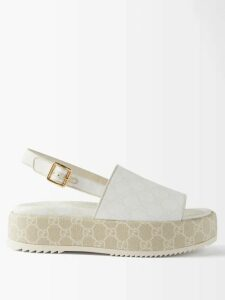 By Walid - Tanita 19th Century Silk Coat - Womens - Red