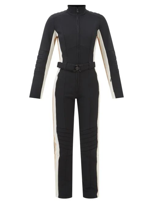 Anya Hindmarch - The Neeson Woven Leather Basket Bag - Womens - Yellow