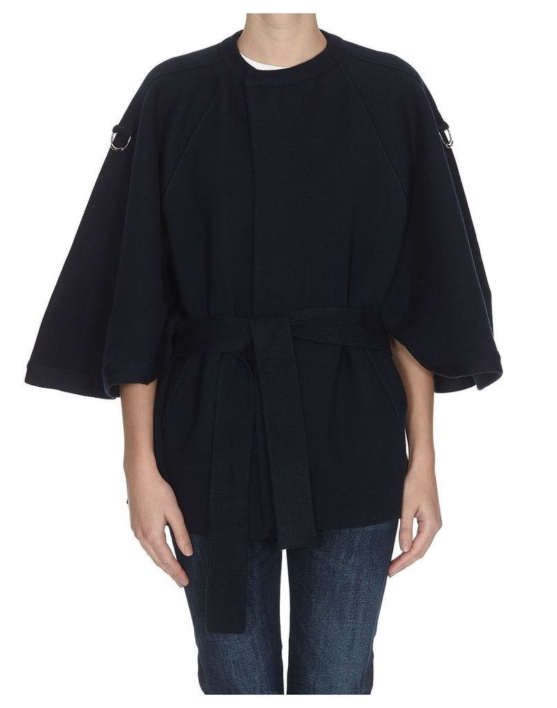 Chloé Cardigan Coat