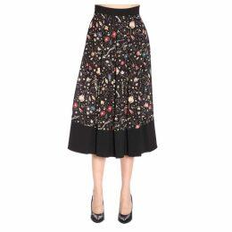 Elisabetta Franchi Skirt Skirt Women Elisabetta Franchi