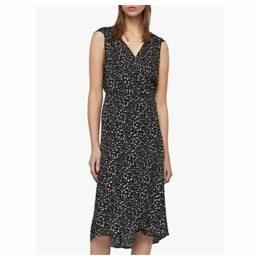 AllSaints Krystie Pippa Dress, Black