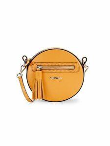 Henriette Circular Crossbody Bag