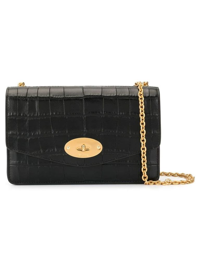 Mulberry small Darley bag - Black