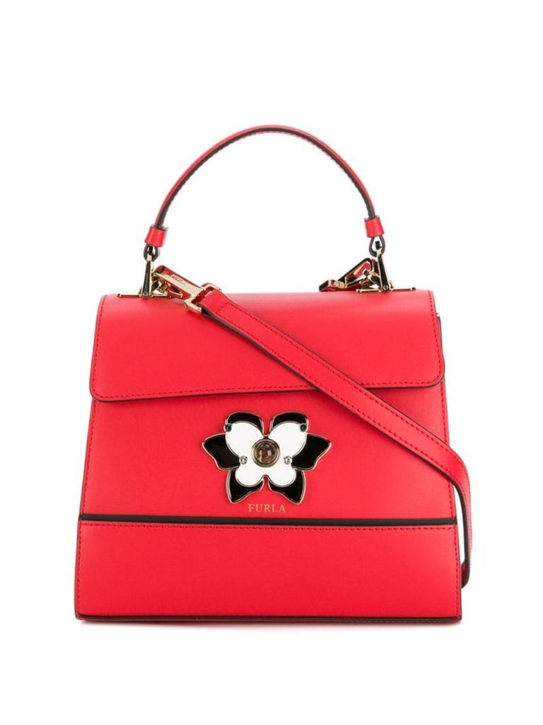 Furla Mughetto mini bag - Red