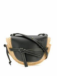 Loewe Gate shoulder bag - Neutrals