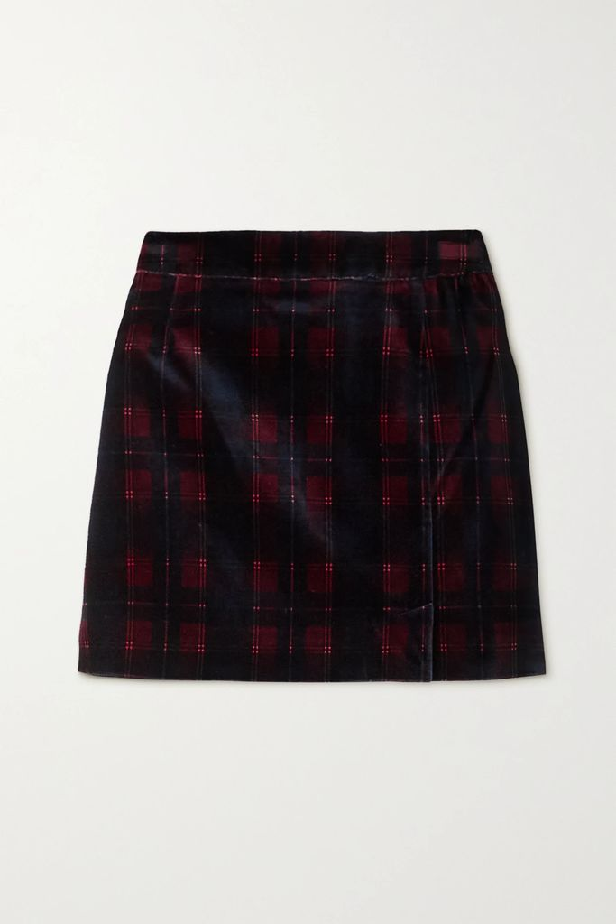 Self-Portrait - Floral-print Stretch-crepe De Chine Maxi Dress - Yellow