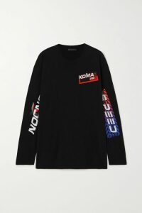 Totême - Loreo Double-breasted Cady Blazer - Navy