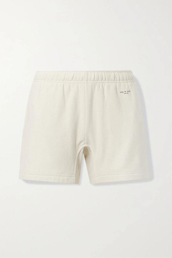 Junya Watanabe - Patchwork Denim Skirt - Blue