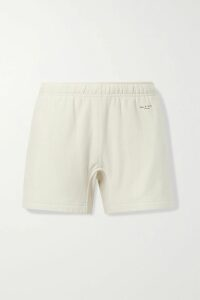 Junya Watanabe - Patchwork Denim Skirt - Blue