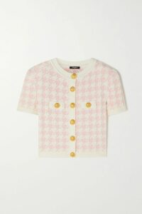 AMBUSH® - Tie-dyed Cotton-jersey T-shirt - Yellow