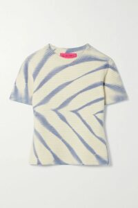 Balenciaga - Fluted Leather Skirt - Black