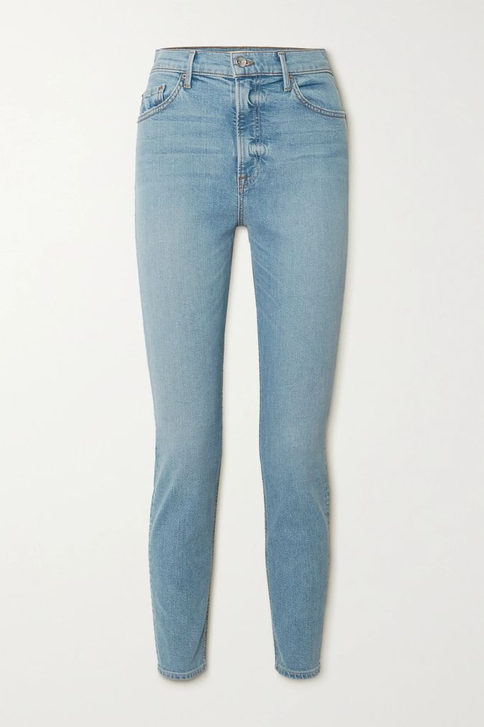 Petar Petrov - Joe Woven Blazer - Light green