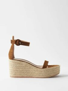 Thom Browne - 4 Bar School Uniform Wool Blend Blazer - Womens - Grey