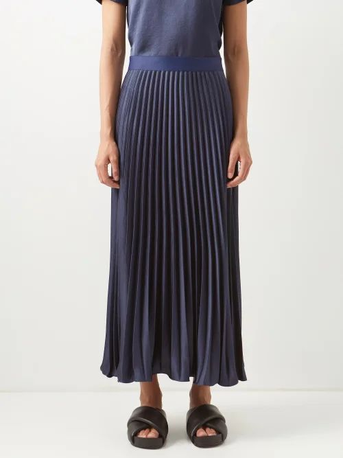Martine Rose - Leopard Wool And Technical Shell Jacket - Womens - Leopard