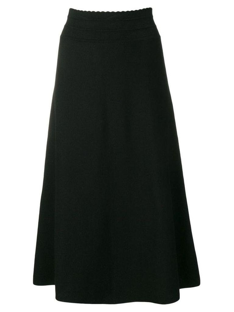 Molli elisa skirt - Black
