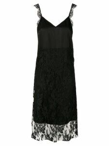 Ports 1961 cami-styled dress - Black