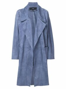 Arma Lilian coat - Blue