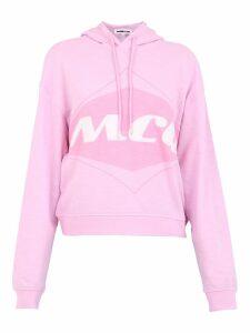 McQ Alexander McQueen Branded Sweatshirt