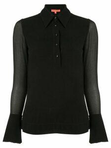 Manning Cartell Zero Gravity blouse - Black