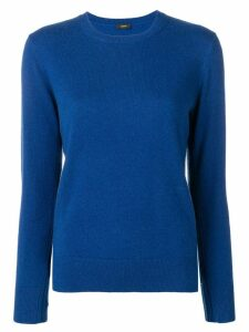 Joseph relaxed-fit cashmere jumper - Blue