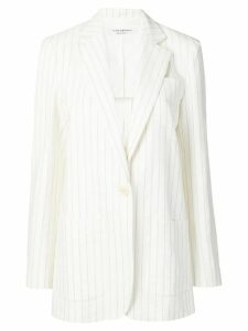 Philosophy Di Lorenzo Serafini classic single-breasted blazer - White