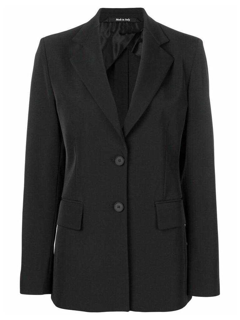 Maison Margiela classic blazer - Black
