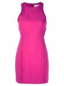 Cinq A Sept Alison mini dress - Pink