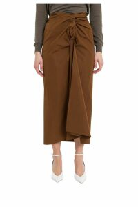 Max Mara Tacito Skirt