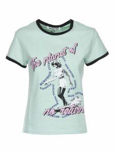McQ Alexander McQueen Mcq-alexander Mcqueen T-shirt