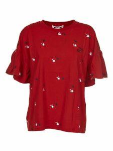 Mcq-alexander Mcqueen T-shirt