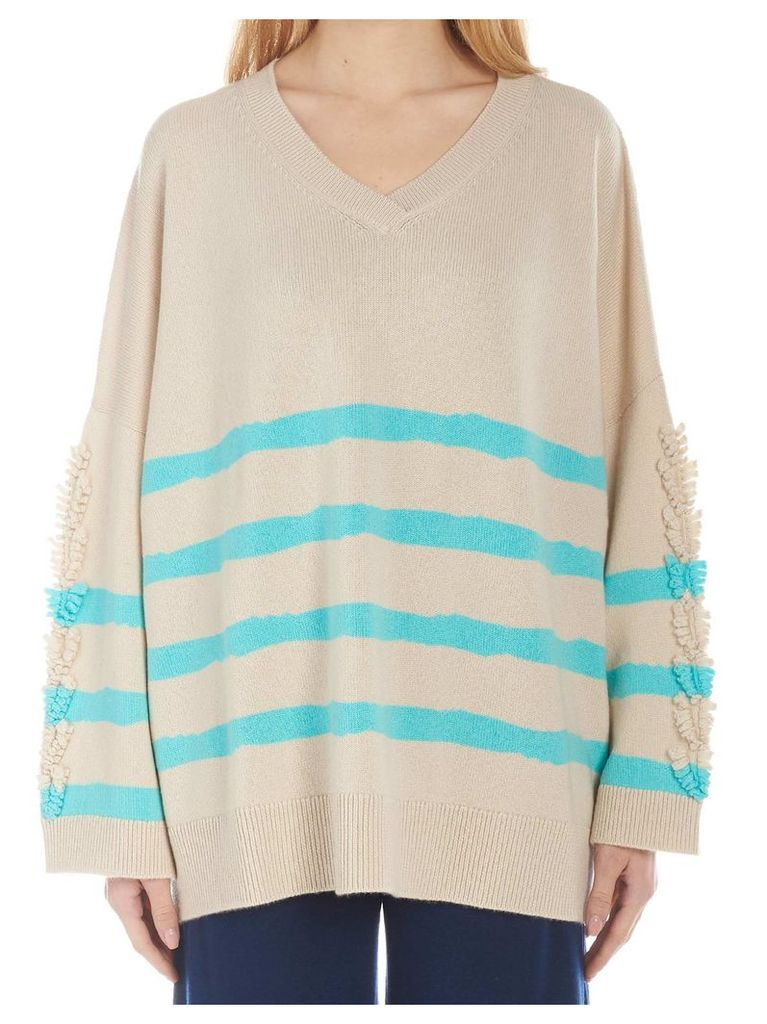Barrie 'fancy Coast' Sweater