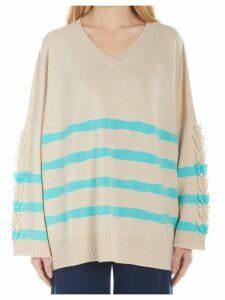Barrie fancy Coast Sweater