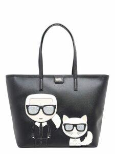 Karl Lagerfeld k/ikonik Bag