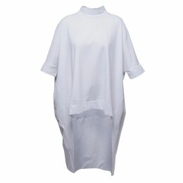 Nemozena - Reversible A-Line Side Pleated Skirt