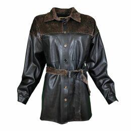 Marianna Déri - Hanna Skirt Blossom Red