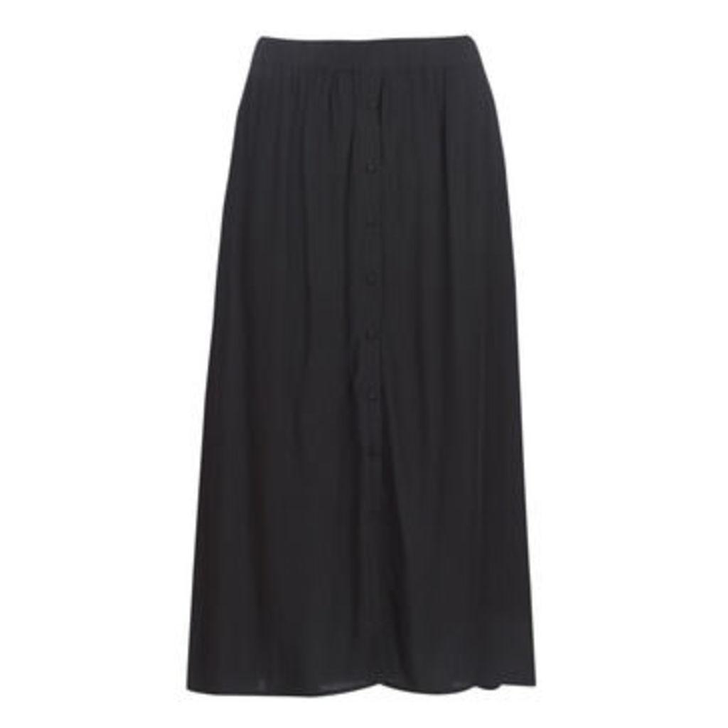 Vero Moda  VMGAEL  women's Skirt in Black
