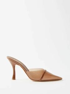 Max Mara - Albano Trench Coat - Womens - Khaki
