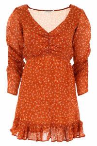 Mes Demoiselles Francesca Mini Dress