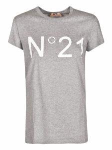 N.21 Logo Print T-shirt