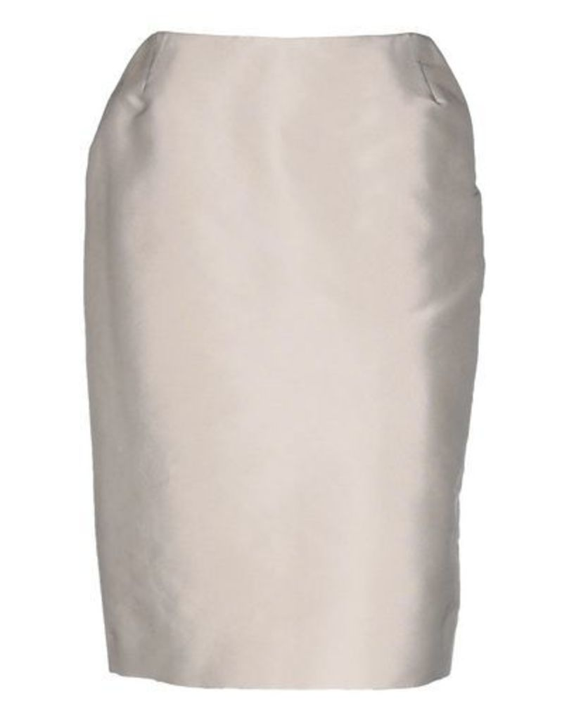 METRADAMO SKIRTS Knee length skirts Women on YOOX.COM