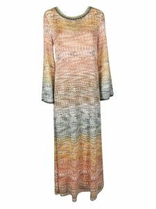 Missoni Zig-zag Dress
