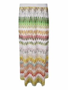 Missoni Chevron Skirt