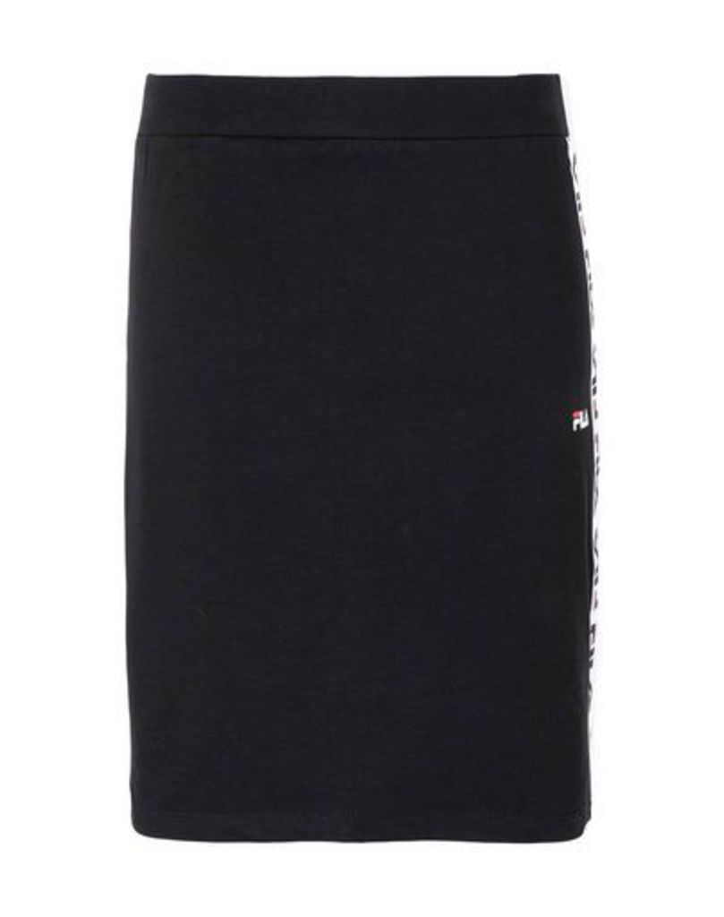 FILA HERITAGE SKIRTS Knee length skirts Women on YOOX.COM