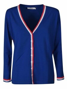 Blugirl Buttoned Cardigan