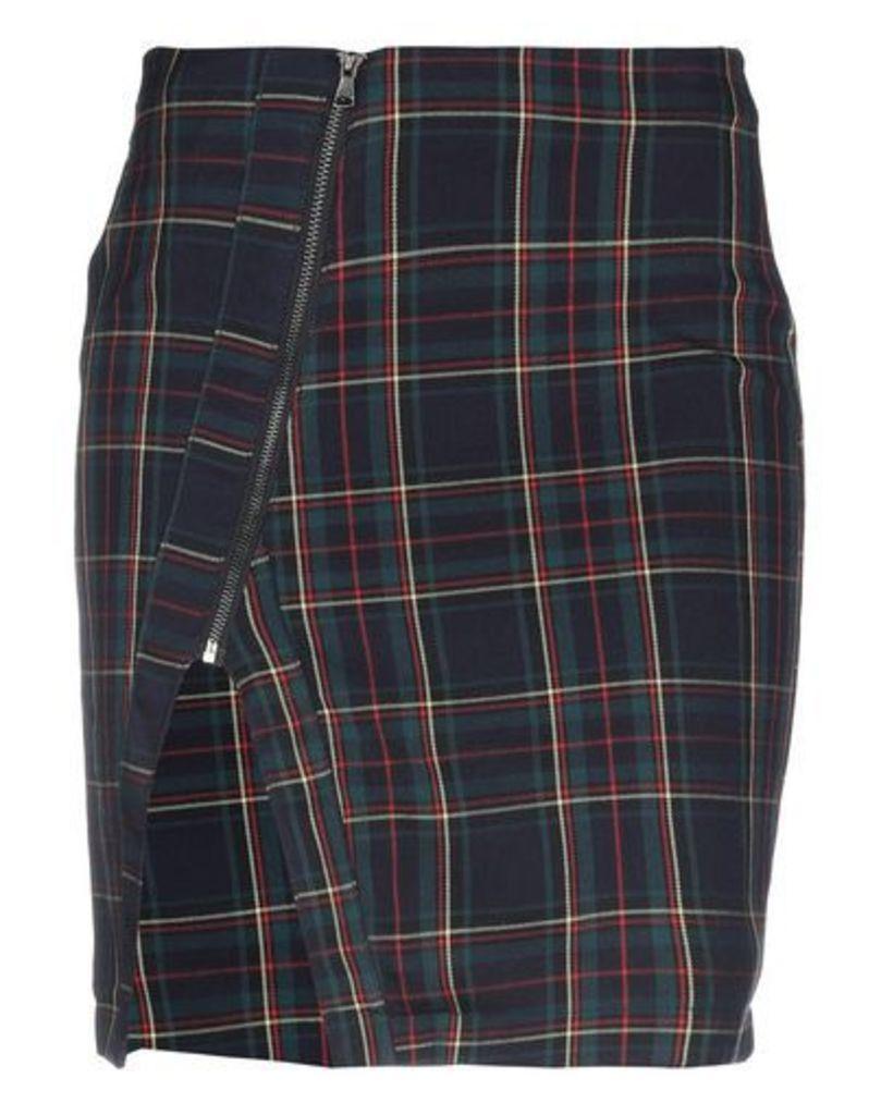 KING KONG SKIRTS Knee length skirts Women on YOOX.COM