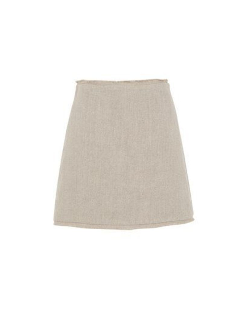 GIUSEPPE DI MORABITO SKIRTS Knee length skirts Women on YOOX.COM