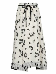 3.1 Phillip Lim Wrap Round Skirt